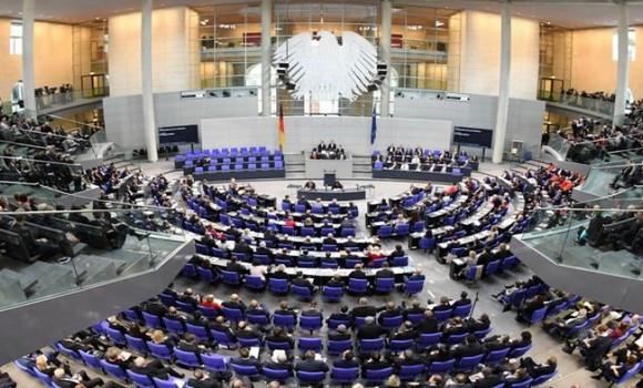 Sahara occidental: le département de la recherche du Parlement allemand qualifie le Maroc de «puissance occupante»   Sahara Press Service