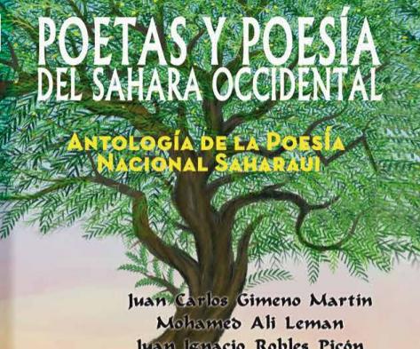 Nueva publicación: Poetas y Poesía del Sáhara Occidental. Antropología de la poesía nacional saharaui – Gimeno Martin, J.C.y al. (2020)   OUISO