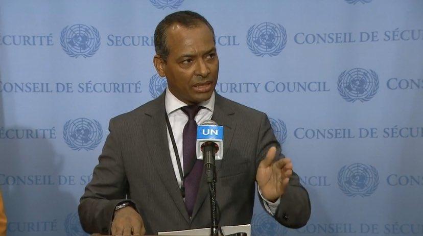 """Representante del F. Polisario: """"La continuación del proceso de paz en su actual formato hace que el pueblo saharaui pierda su confianza en la ONU""""   Sahara Press Service"""