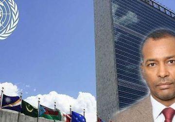 La décolonisation du Sahara occidental est «une mission en attente» de l'ONU (Sidi Omar) | Sahara Press Service