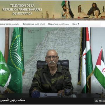 El presidente de la República elogia el papel histórico de África en apoyar al pueblo saharaui   Sahara Press Service