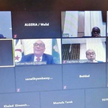 La RASD participa en la reunión de embajadores de países del Norte de África – El Portal Diplomatico