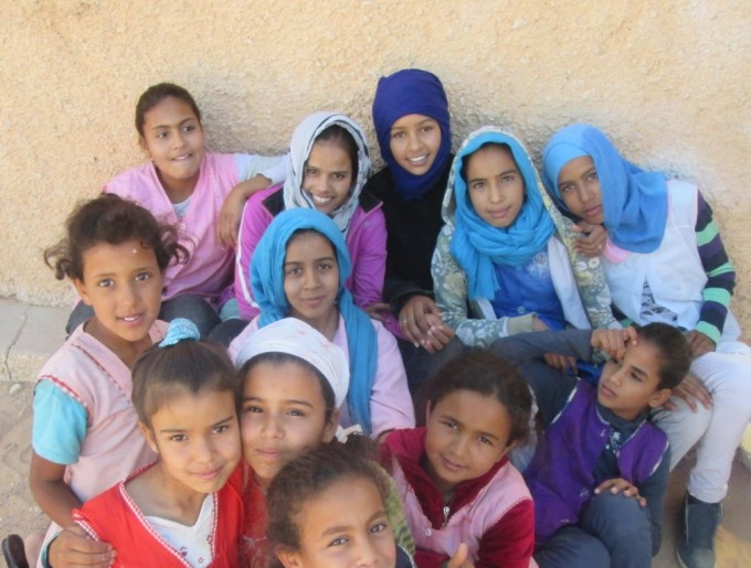 Los niños saharauis se quedan sin ser acogidos este verano ☹️🇪🇭🇪🇭🇪🇭