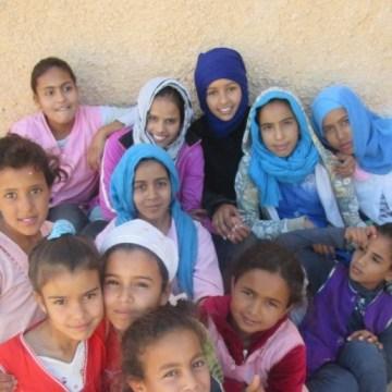 El Ayuntamiento de València aprueba un programa de ayudas a los niños saharauis | Valencia Extra