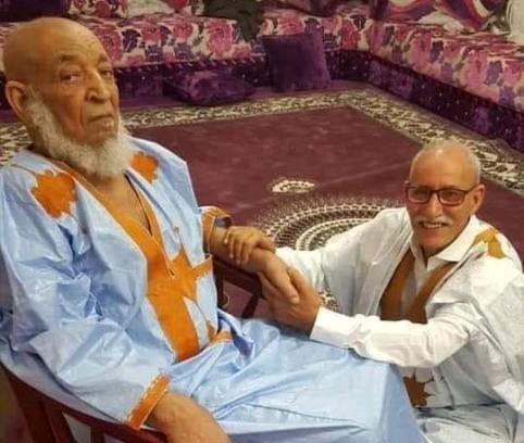 Muere Ahmed Uld Heideb, veterano de la lucha saharaui contra la ocupación marroquí