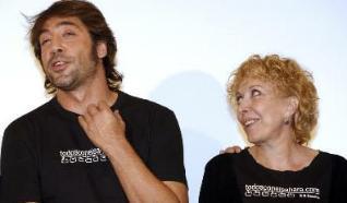 Ha fallecido una gran amiga del pueblo saharaui, la actriz Rosa María Sardà