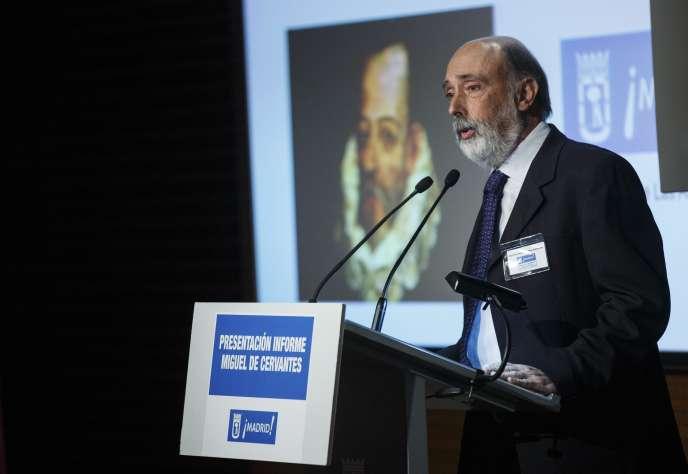 El forense Paco Etxeberria exige el esclarecimiento de lo ocurrido con Basiri – Portal Diplomatico