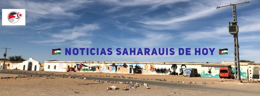 La Actualidad Saharaui: 20 de junio de 2020 🇪🇭