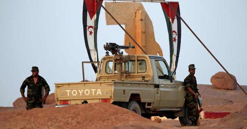 El Polisario ataca el fallo que niega la nacionalidad española a los saharauis – TRIBUNA LIBRE
