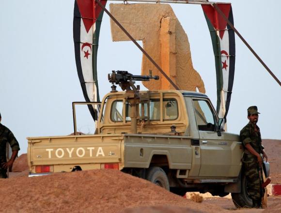 El Gobierno saharaui advierte que toda la República Saharaui es zona de guerra y recomienda a los ciudadanos marroquíes evitar la brecha ilegal   Sahara Press Service