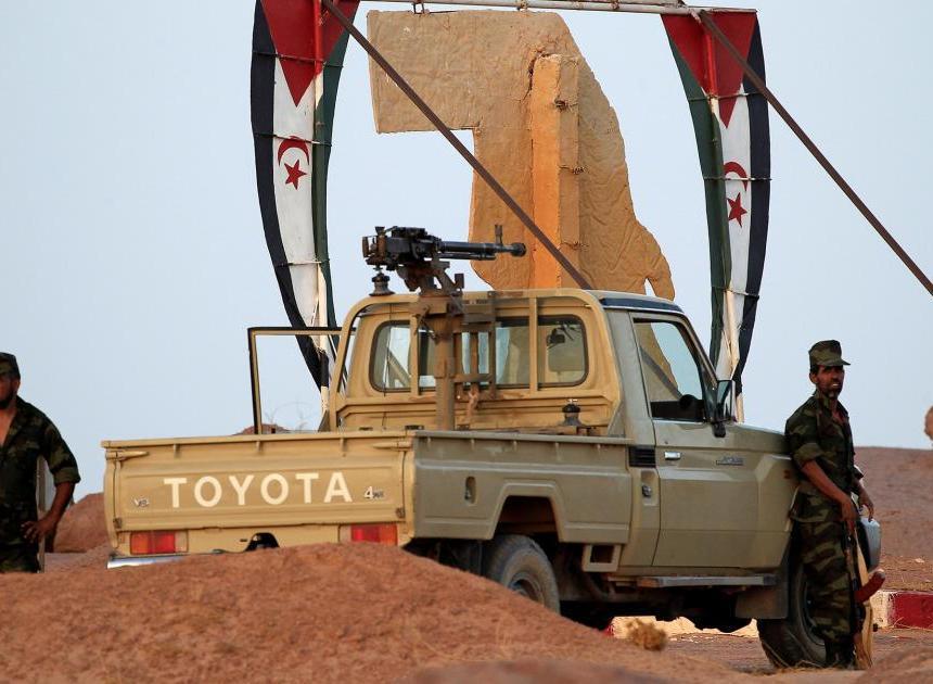 El Gobierno saharaui advierte que toda la República Saharaui es zona de guerra y recomienda a los ciudadanos marroquíes evitar la brecha ilegal | Sahara Press Service