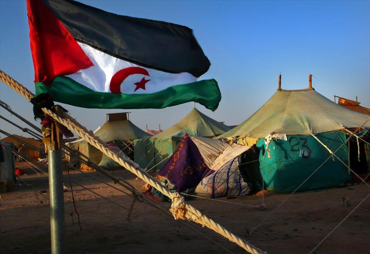 'Los saharauis también somos refugiados' –Sahara Press Service