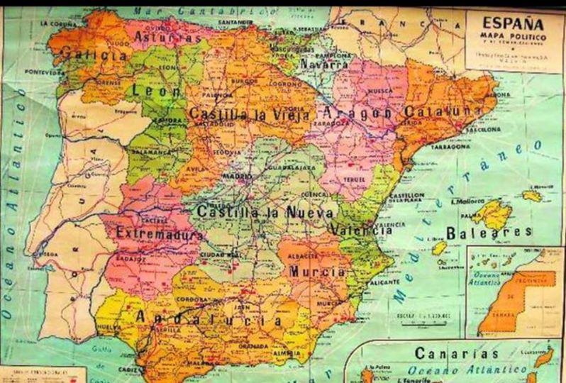La provincia del Sáhara – El Faradio