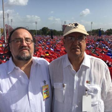 Nuevo frente en Chile para impedir el pillaje de los recursos naturales saharauis por Marruecos | El Portal Diplomático
