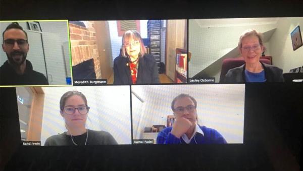 La Asociación de Solidaridad con el Pueblo Saharaui en Australia celebra una conferencia virtual sobre los últimos desarrollos relativos a la cuestión del Sahara Occidental | Sahara Press Service