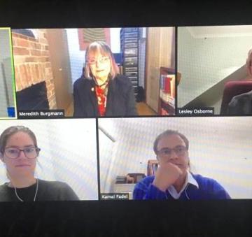 La Asociación de Solidaridad con el Pueblo Saharaui en Australia celebra una conferencia virtual sobre los últimos desarrollos relativos a la cuestión del Sahara Occidental   Sahara Press Service