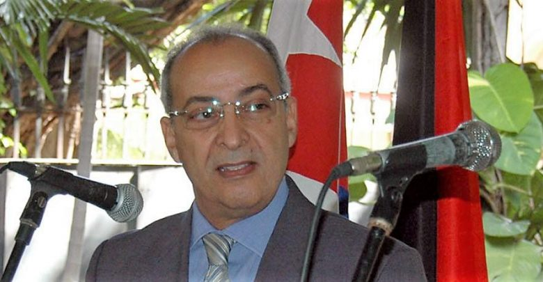 Education Minister sends a message of thanks to his Algerian counterpart | Sahara Press Service
