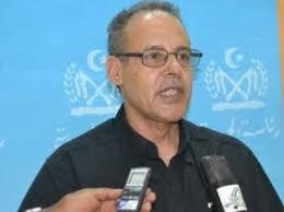 Los restos mortales del difunto MHamed Jad-dad serán sepultados en el cementerio de la Wilaya de Smara | Sahara Press Service