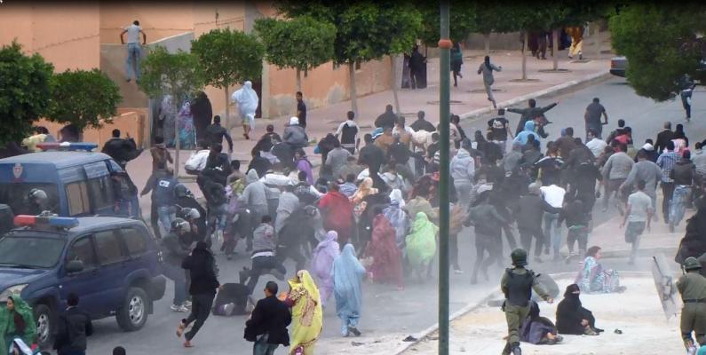 Journée de soutien aux victimes de la torture: le Maroc sommé de se conformer à la légalité internationale   Sahara Press Service