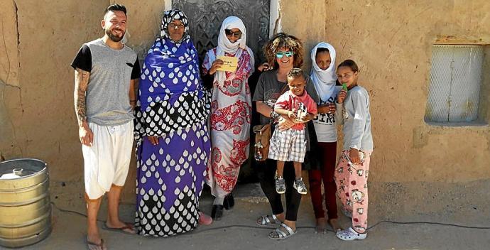 «Medio centenar de niños saharauis se han quedado sin verano en Vitoria y sin citas médicas por el covid»