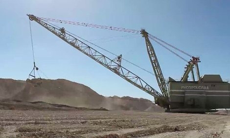 New Zealand government urged to stop illegal Sahrawi phosphate shipments | Sahara Press Service