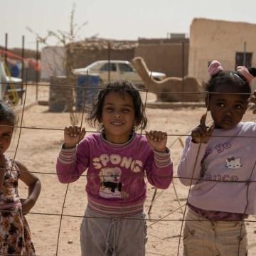 Por Covid-19, cerca de 5 mil niños y niñas saharauis se quedaron sin sus 'Vacaciones en Paz' este año