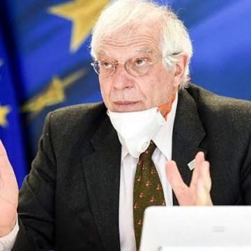 Borrell: «La UE no reconoce ninguna soberanía marroquí sobre el Sáhara Occidental, y reafirma su apoyo al Proceso de Paz de la ONU»