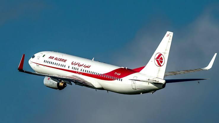 Reanudación de vuelos: lista de países que han abierto su espacio aéreo a Argelia