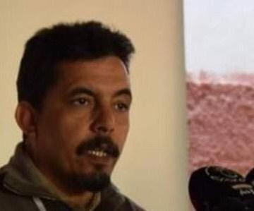 Declaración de Oubi Bouchraya Bachir, Miembro del Secretariado Nacional del Frente Polisario encargado de Europa y de la Unión Europea