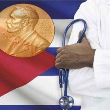 Apoya colegio sanitario saharaui Nobel de la Paz para médicos cubanos – Pichincha Universal