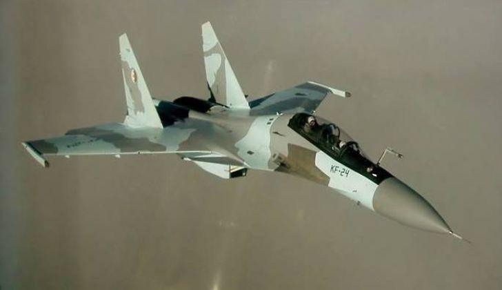 Las cinco fuerzas aéreas más poderosas de África, Argelia en el número uno
