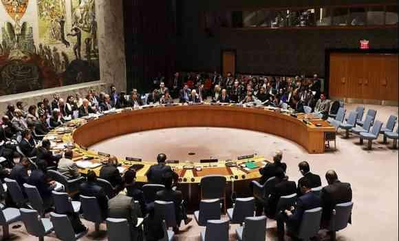 La aprobación del Consejo de Seguridad de la carta del presidente Ghali como documento oficial irrita al régimen marroquí | Sahara Press Service