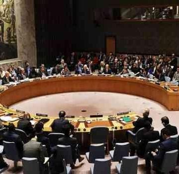 L'adoption par le Conseil de sécurité d'une lettre du Président Ghali comme document officiel irrite le régime marocain | Sahara Press Service