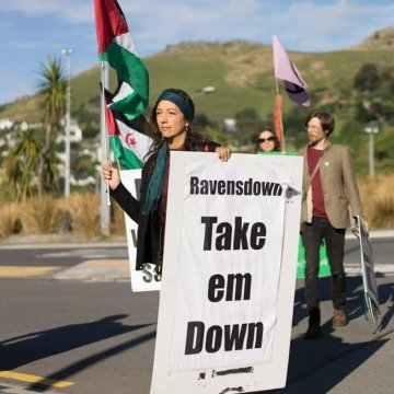 New Zealand activist receives death threats after protest against Western Sahara phosphate imports– freedomsupport