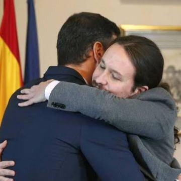 Desde que se formó el Gobierno PSOE-UP, Pablo Iglesias ha marcado en varias ocasiones su actual distancia del pueblo saharaui y de sus aspiraciones legítimas por la libertad y la independencia