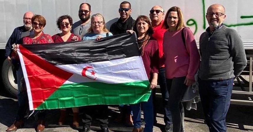 La provincia de Cádiz estará presente en la 'Marcha por la Paz' convocada este sábado en Sevilla – El Puerto Actualidad