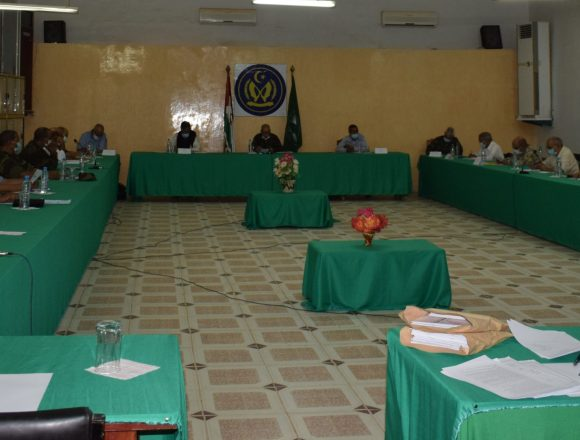 National Secretariat calls on UNSC to assume its responsibilities towards implementing the 1991 settlement plan – Sahara Press Service