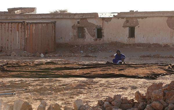 COVID-19: Primeros casos confirmados en los campamentos saharauis… 173.000 refugiados en riesgo