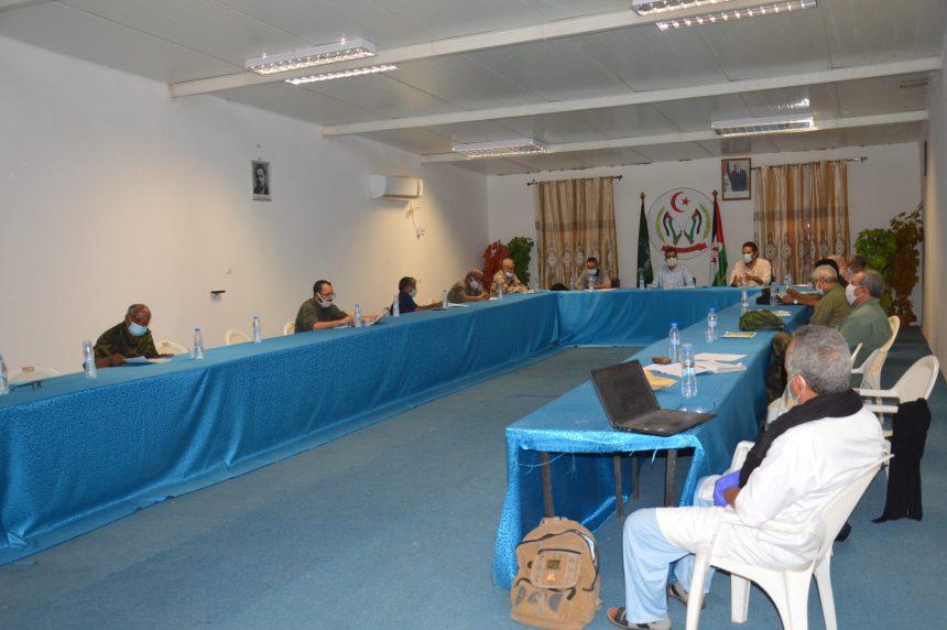 Cuatro casos confirmados de Covid-19 y dos muertos en los campamentos de refugiados saharauis