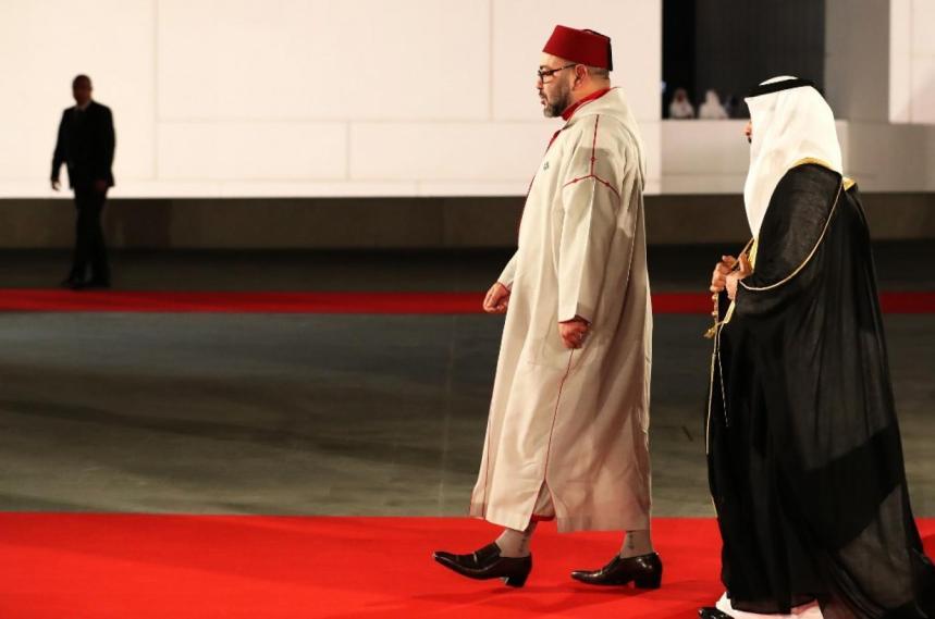 Acuerdo entre Emiratos Árabes Unidos e Israel: un gran revés para Mohamed VI.