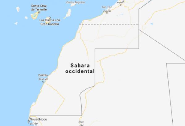 La Media Luna Roja Saharaui lanza un llamamiento urgente a los donantes para responder a las necesidades de los refugiados saharauis