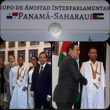 El intergrupo de amistad con el Sáhara Occidental en el Parlamento de Panamá, un año de trabajo arduo por la libertad del pueblo saharaui