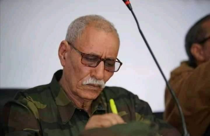 Decisión histórica de Brahim Gali: el Frente Polisario mueve ficha