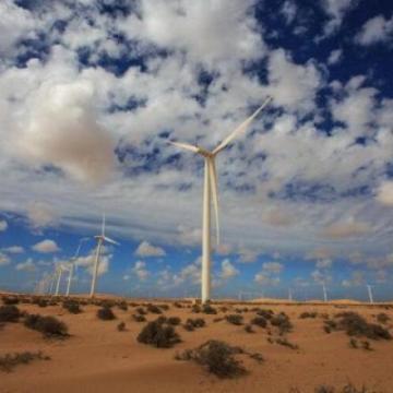 La empresa Voltalia planifica construir plantas de energía eólica en El Aaiun ocupado – El Portal Diplomatico