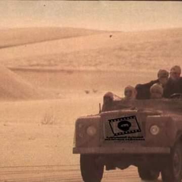 La Dreimiza, icono de la guerra del Sahara Occidental