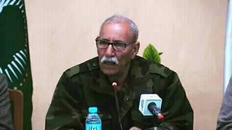 Brahim Gali envía sendos mensajes de Felicitación a sus homólogos de Argelia y Mauritania | Sahara Press Service