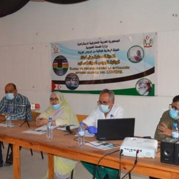 La Actualidad Saharaui: 15 de agosto de 2020 (fin de jornada) 🇪🇭