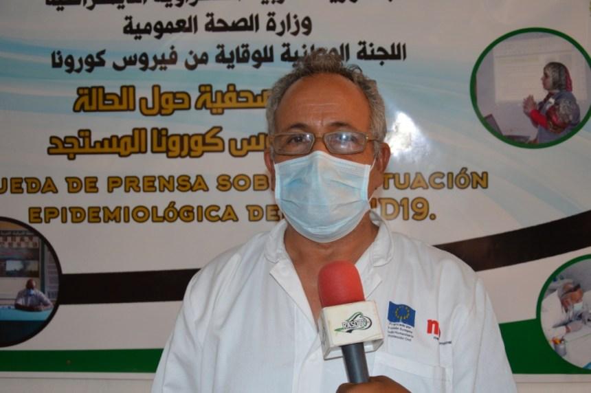 La Actualidad Saharaui: 16 de agosto de 2020 🇪🇭