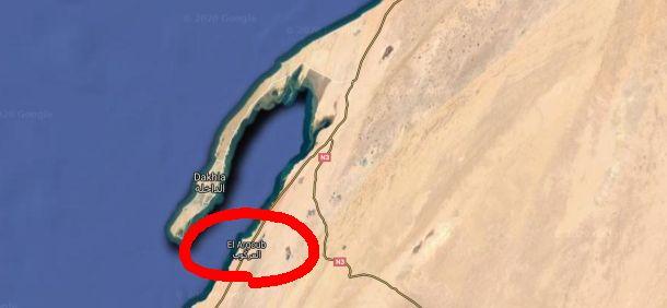 Marruecos planea construir una tercera planta de energía solar en la ocupada Dakhla – Sahara Press Service