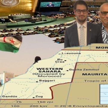 La Actualidad Saharaui: 2 de agosto de 2020 🇪🇭 | Eid el-Adha Mubarak 🕋🐏